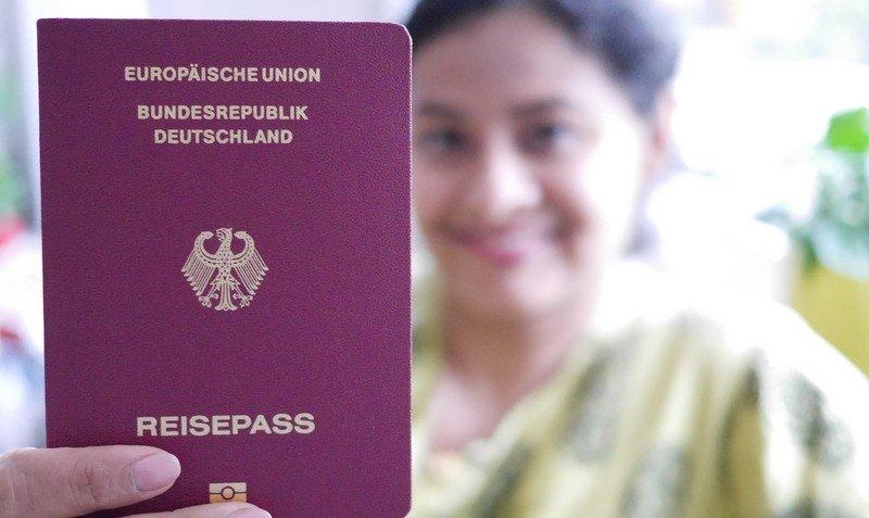 شرایط دریافت تابعیت آلمان