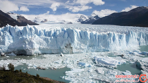 کابوس جدید جهان با گرم شدن زمین